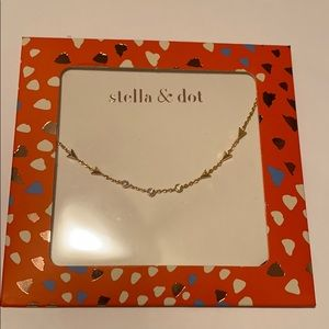 Stella and Dot Celestial Choker